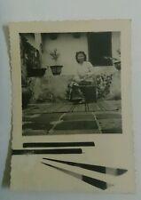 1950s Malaya Penang Melaka Singapore Baba Nyonya Peranakan Photo #6 Lady