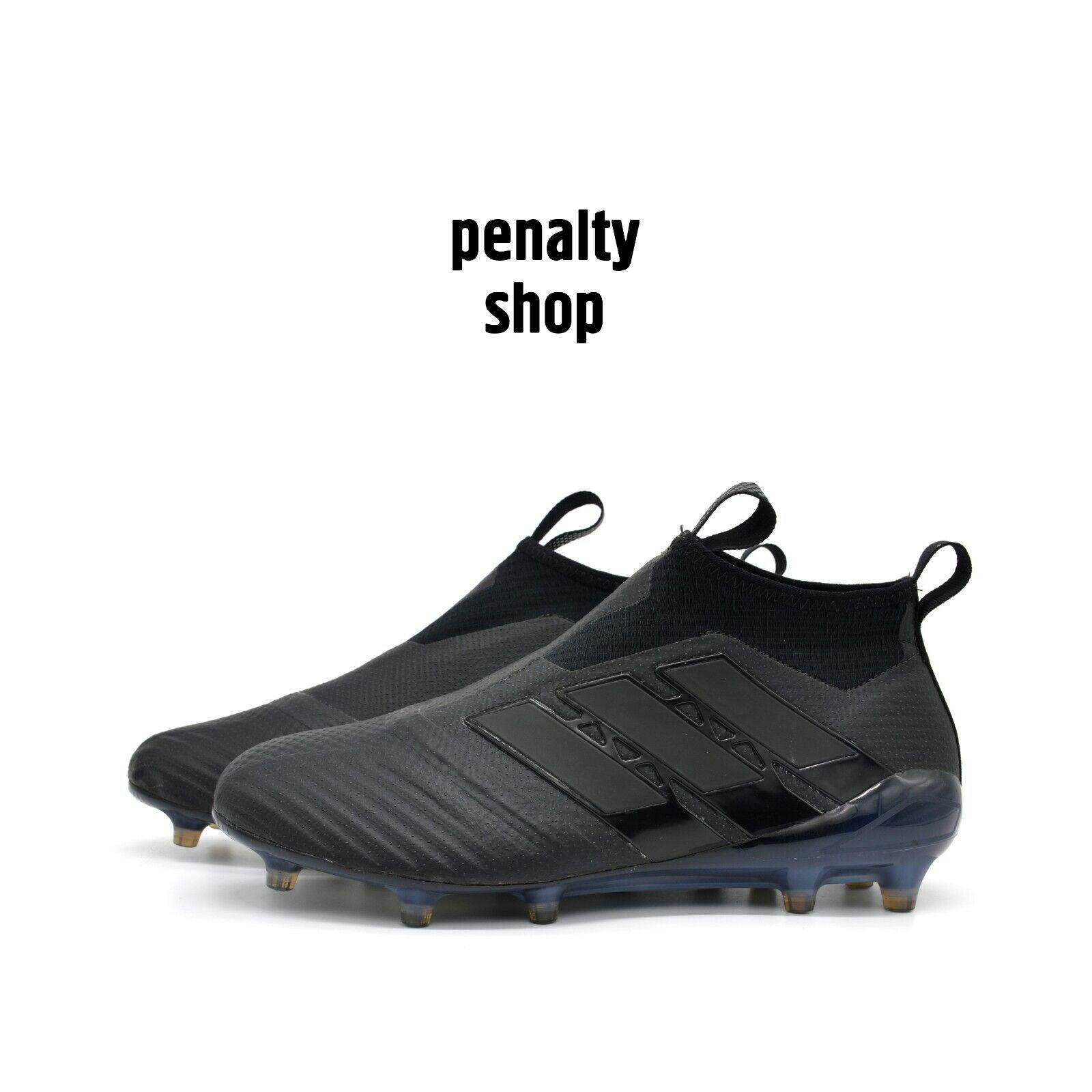 Adidas ACE 17+ purecontrol FG apagón projootipo BY2482 Rara Edición Limitada