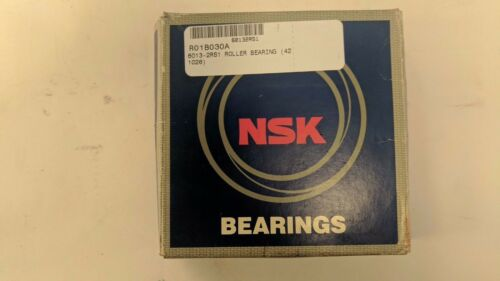 NEW NSK BEARING 6013VVC3 SEALED