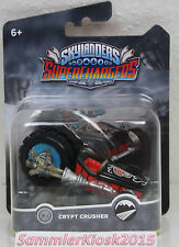 Crypt Crusher Skylanders Superchargers Vehicle Neu OVP sofort lieferbar