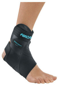 Image is loading Aircast-AirLift-PTTD-Posterior-Tibial-Tendon -Dysfunction-Ankle-