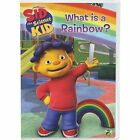 Sid The Science Kid What Is a Rainbow 0843501006801 DVD Region 1