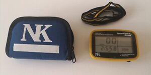 NK Speedcoach Gold Nielsen Kellerman Rudern Kayak Rowing