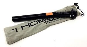 Thomson-Masterpiece-Setback-Bike-Bicycle-Seatpost-31-6-x-350mm-Black