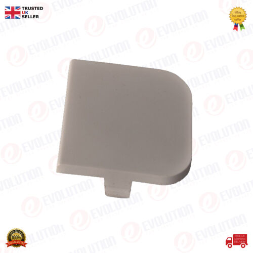 FRONT TOW HOOK COVER EYE FOR FORD FOCUS 1998 TO 2005 2M5117A989AB