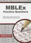 MBLEx Practice Questions: MBLEx Practice Tests & Exam Review for the Massage & Bodywork Licensing Examination by Mometrix Media LLC (Paperback / softback, 2016)