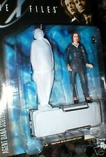 X FILES DANA SCULLY FIGURE MINT ON CARD
