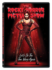 The Rocky Horror Picture Show: Let's do the Time Warp Again [DVD, NEW] FREE SHIP