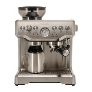 Breville-Barista-Express-Espresso-Machine-BES870XL-NEW