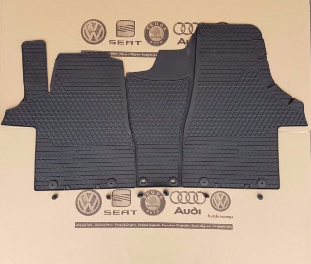 Innenausstattung Fumatten Fumatten Teppich Volkswagen VW T5 ...