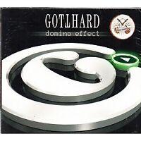 Gotthard - Domino Effect - (Limited Edition Digipack) - CD - Neu / OVP