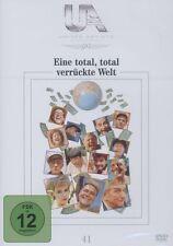 DVD NEU/OVP - Eine total, total verrückte Welt - Spencer Tracy