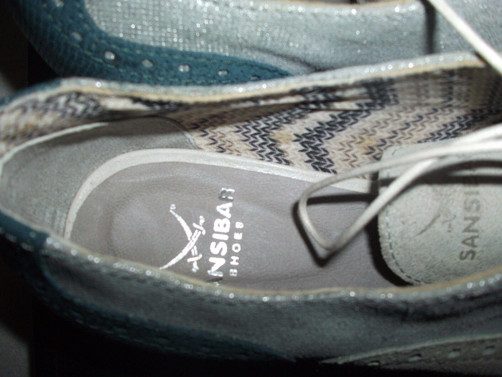 Damen Schuhe SANSIBAR 41 Gr 41 SANSIBAR NEU 57b149