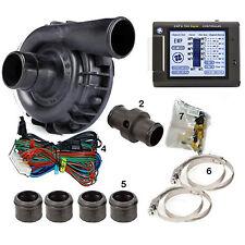 Davies Craig 8830 ELECTRIC WATER PUMP EWP115 liters (NYLON) & LCD CONTROLLER COM