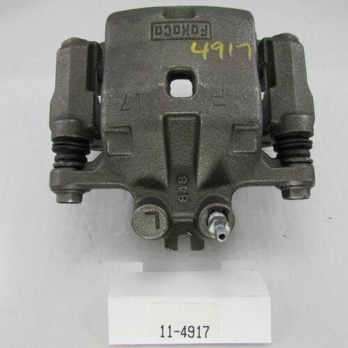 Disc Brake Caliper Rear Left Nastra 11-4917 fits 07-16 Mazda CX-9