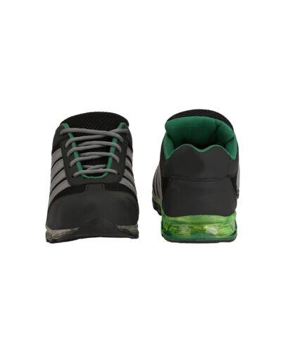 WW3 Cuir Sécurité Travail Acier Orteil Casquette Cheville Bottes Chaussures Sneaker Homme Léger