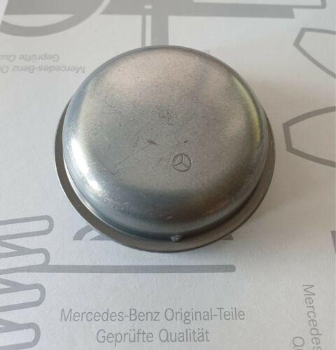 //158// Mercedes-Benz Abdeckung Kappe Radnabe Nabe Radlager R107 W201 W204 W212