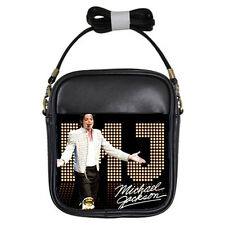 New Talented Michael Jackson for Girls Sling Bag Free Shipping