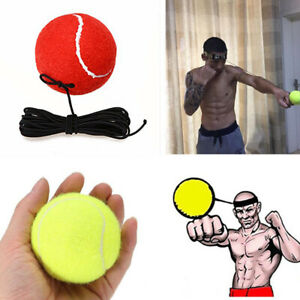 Exercise-Fight-Ball-Boxing-Punch-With-Head-Band-For-Reflex-Speed-Training-2019U