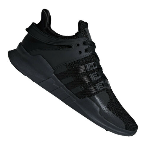 Sneaker Adidas Schwarz Originals Eqt Adv Support xvIaw0y1Yq