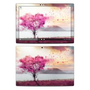 Surface Pro 4 Skin - Love Tree by Andreas Stridsberg