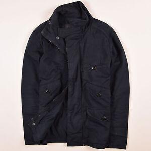 G Star Herren Jacke Jacket Gr.L (wie M) New Mash Navy Blau