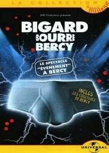 DVD-Bigard-bourre-bercy-2-DVD-Occasion