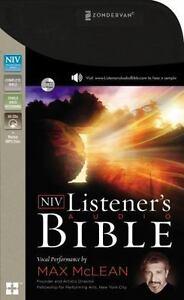 Listener-039-s-Audio-Bible-NIV-CD