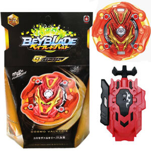 Beyblade-Burst-GT-B140-Cosmo-Valkyrie-11-Eternal-Ten-IN-STOCK-With-Launcher-New