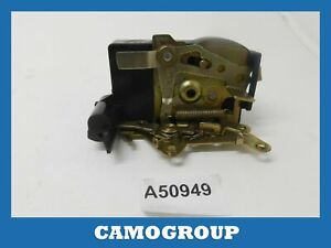 Lock Door Front Right Front Door Lock For FIAT Tempra Tipo