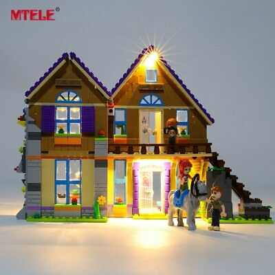 Lego 1x Decal Sticker Friends 41369 Mia/'s House Mia New