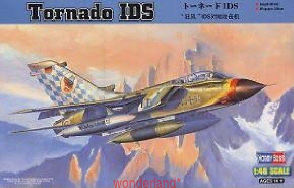 Hobbyboss 80353 1 48 Tornado IDS