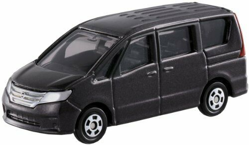 Japan Toy Car Model - Tomica No.099 Nissan Serena (blister) *AF27*