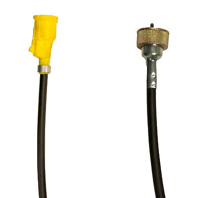 Speedometer Cable Lower ATP Y-880 fits 89-93 Toyota Camry