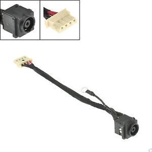 SONY-Vaio-PCG-91211M-CONNECTEUR-D-039-ALIMENTATION-W-CABLE-PRISE-DC-PORT-JACK
