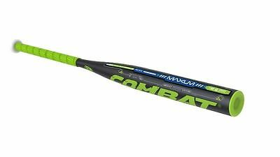 2016 Combat MAXUM -12 MAXYB112 28/16 YOUTH BASEBALL BAT,NIW, RECEIPT