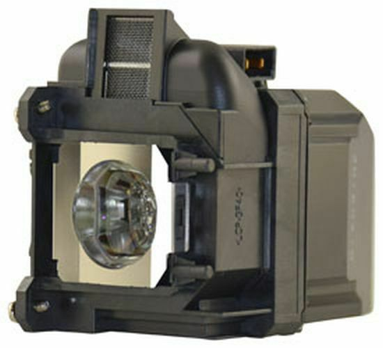 REPLACEMENT BULB FOR EPSON HC 740HD LAMP & HOUSING