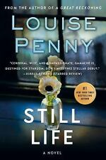 Chief Inspector Gamache Novel: Still Life 1 by Louise Penny (2008, Paperback)