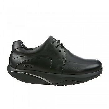 SHUGULI M nero nappa scarpe MBT