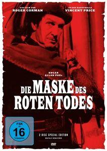 Die Maske Des Roten Todes Film