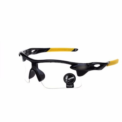 New Men/'s Sunglasses Driving Cycling Glasses Outdoor Sports Eyewear Glasses+CASE