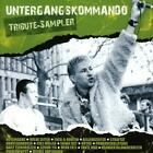 Untergangskommando: Tribute Sampler von Various Artists (2016)