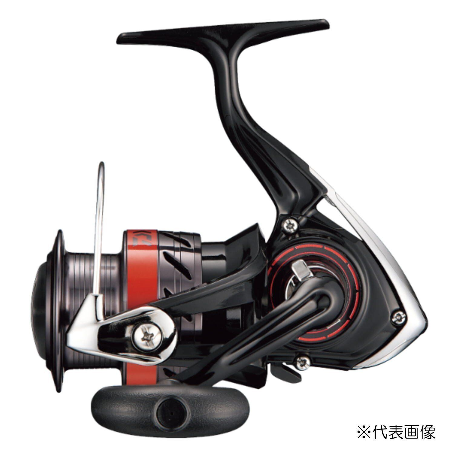 Daiwa  Spinning Reels 17 LIBERTY CLUB 3500 from japan【 Brand New in Box 】