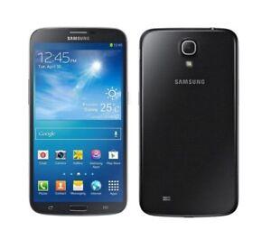 Samsung-Galaxy-MEGA-GT-I9205-Handy-Dummy-Attrappe-Requisit-Deko-Werbung