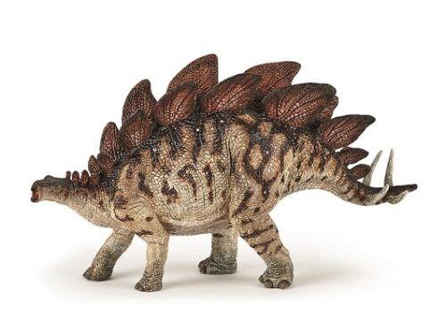 Papo 55079 Stegosaurus 21 cm Dinosaurier Neuheit 2019