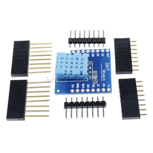 Mini WeMos D1 DHT11 Digital Temperature Humidity Sensor Module Shield