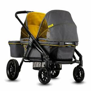 Pivot Xplore All-Terrain Stroller Wagon, Adventurer | eBay