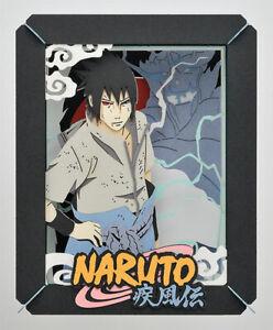 Ensky-Carta-Theater-Naruto-Shippuden-PT-165-Sasuke-Uchiha