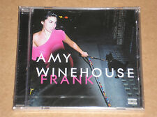 AMY WINEHOUSE - FRANK - CD SIGILLATO (SEALED)