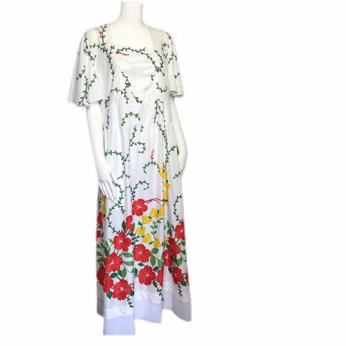 1940's Saybury Dress Neiman Marcus XL Dress Beauti